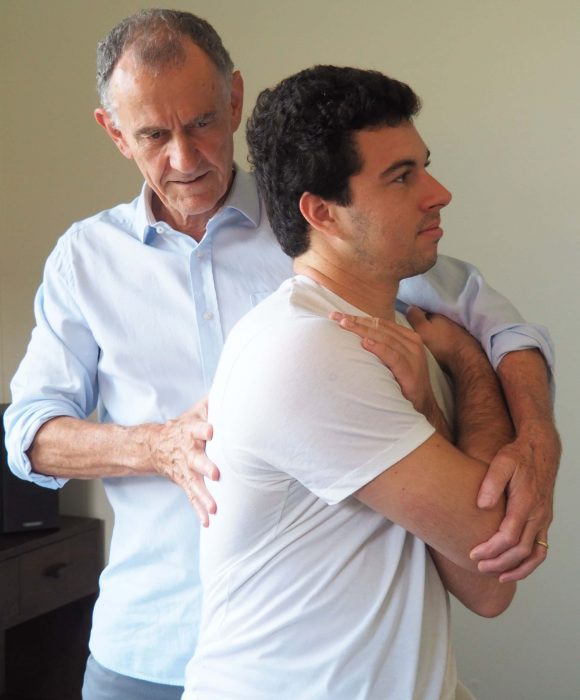 Osteopathy Treatment - Back To Balance